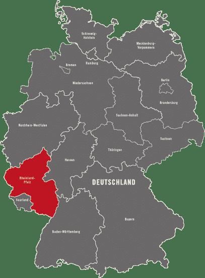 Detektei • Rheinland-Pfalz ist Ermittlungsgebiet. • IHK Zert. Erm.