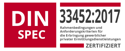 Din Spec 33452 Logo