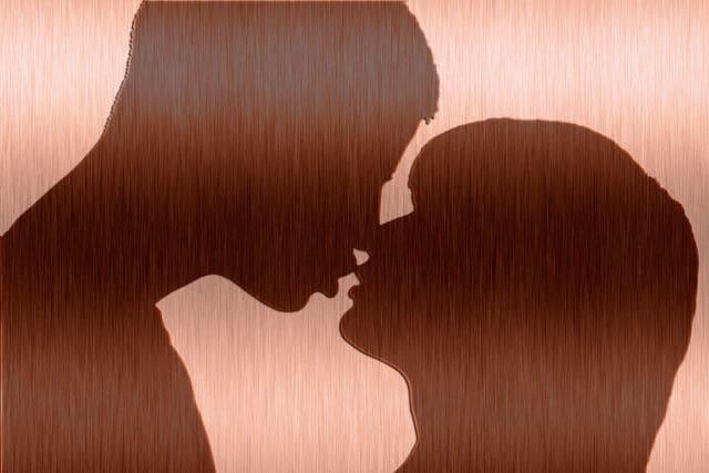 Frau und Mann - Der Mann geht fremd