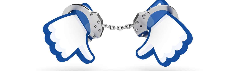 Betrug auf Facebook und co.